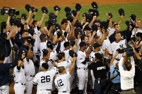 New York Yankees Offseason Recap and Preview (1/4)