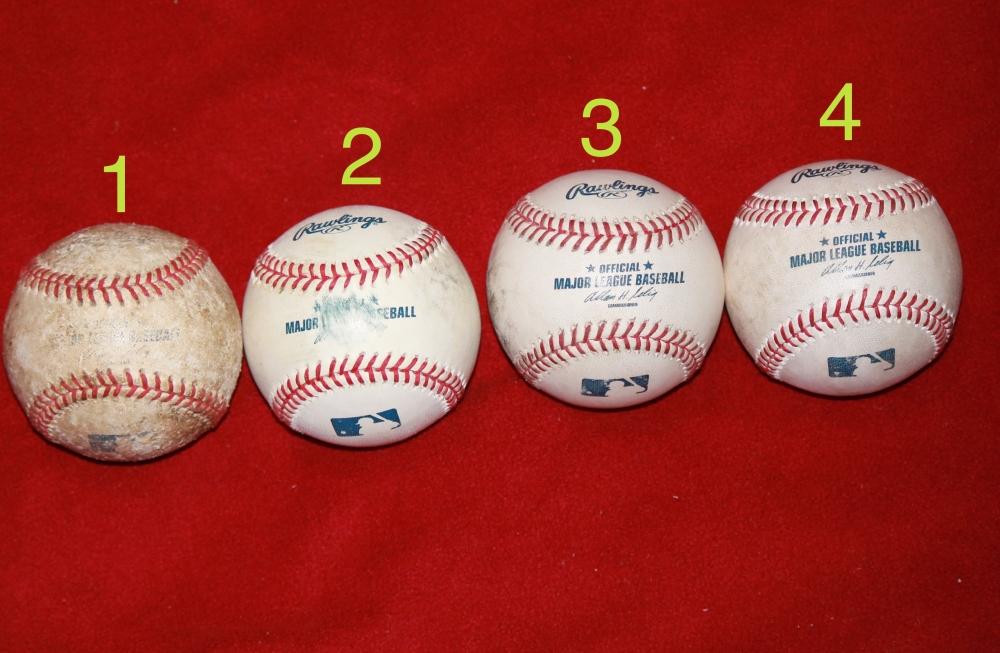 Collected Baseball knick-knacks (2/6)