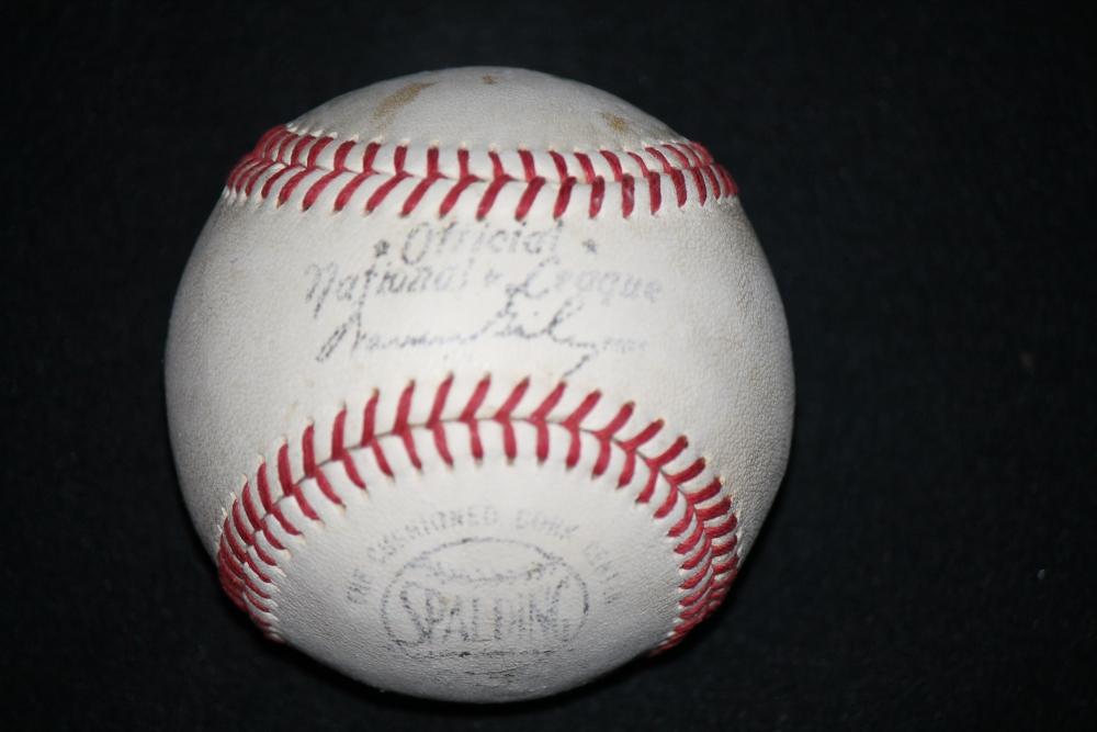Collected Baseball knick-knacks (3/6)