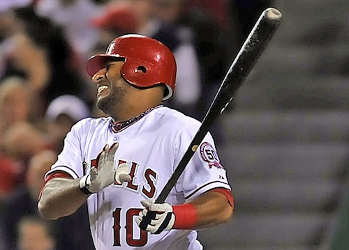 Los Angeles Angels of Anaheim 2012 Offseason Recap and Preview  (1/3)