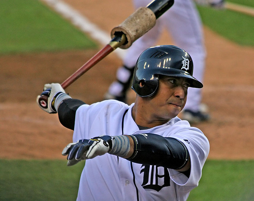 Detroit Tigers 2012 Offseason Recap and Preview (3/3)
