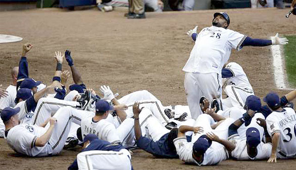 Detroit Tigers 2012 Offseason Recap and Preview (2/3)
