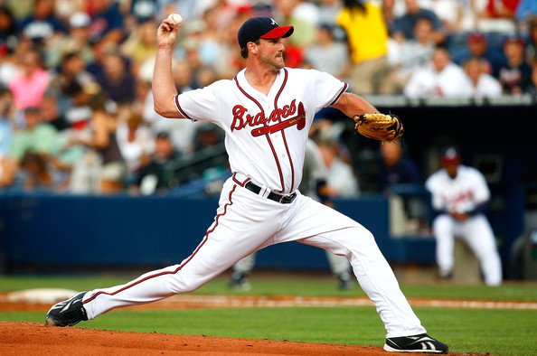 Atlanta Braves 2012 Offseason Recap and Preview ...