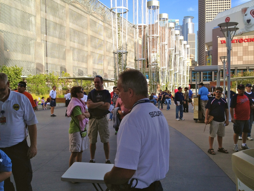 9/10/12 Indians at Twins: Target Field (6/6)