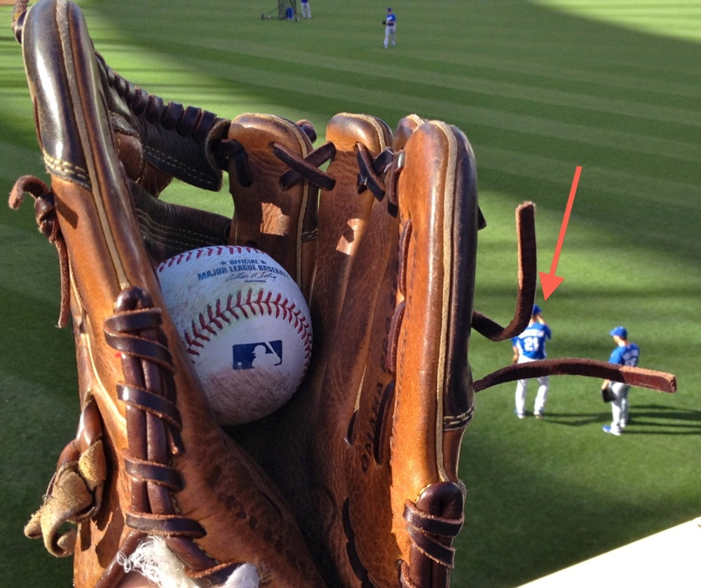 9/13/12 Royals at Twins: Target Field (2/6)