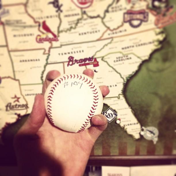 ball 104