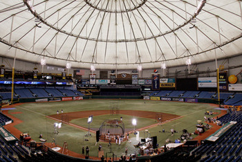 Observing Baseball Trivia (5/6)