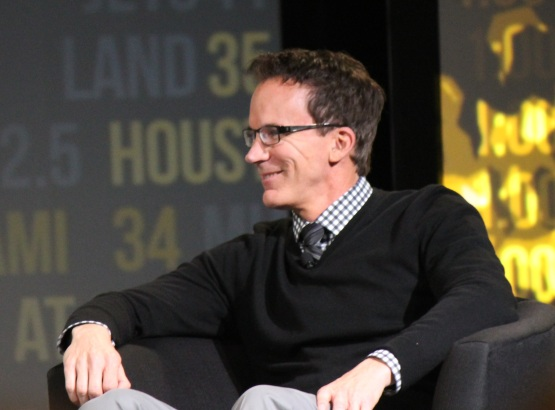 SSAC13Day1 John Buccigross