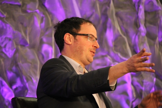SSAC13Day1 Nate Silver 2