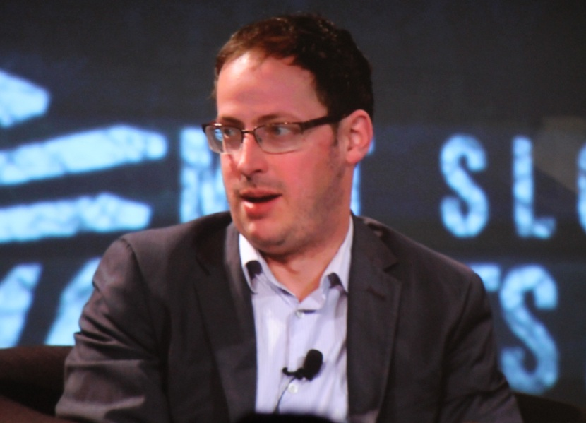 SSAC13Day1 Nate Silver