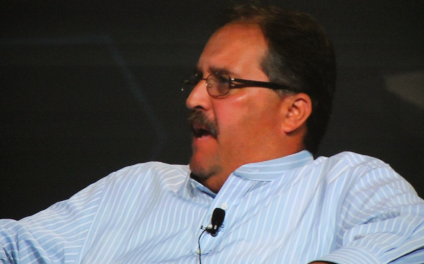 SSAC13Day1 Stan Van Gundy