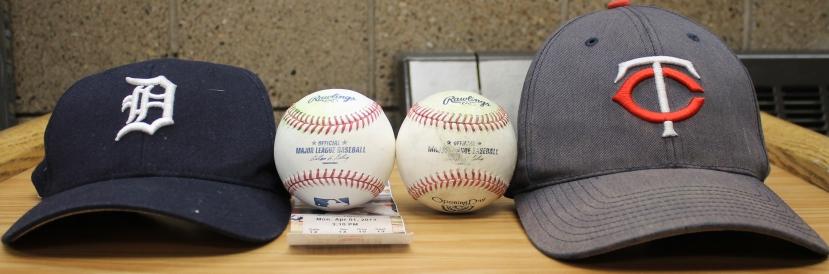 4113 Baseballs