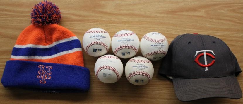 41213 Baseballs