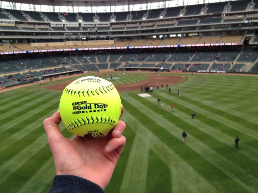 41313 Softball Field