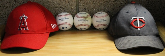 41513 Baseballs