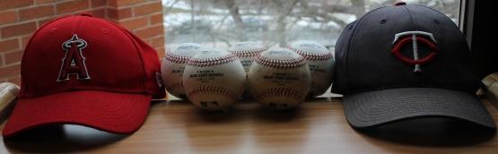 41613 Baseballs