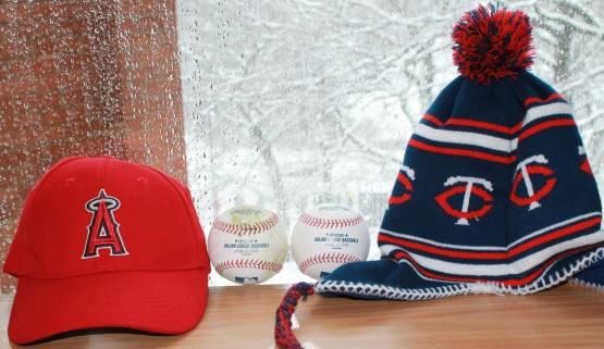 41713 Baseballs