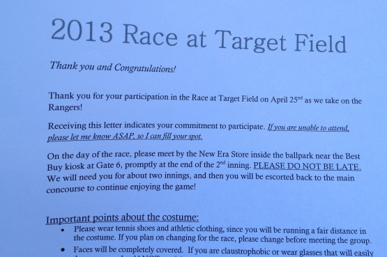 42513 Target Race Flyer