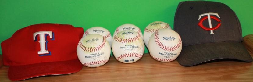 42613 Baseballs