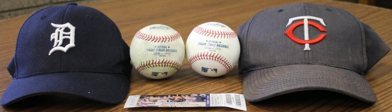 4313 Baseballs