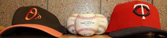 51013 Baseballs