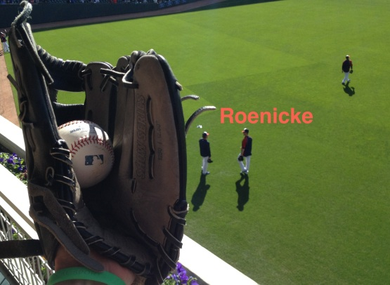 51013 Roenicke Ball