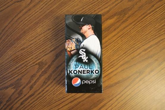 51113 Konerko box 1