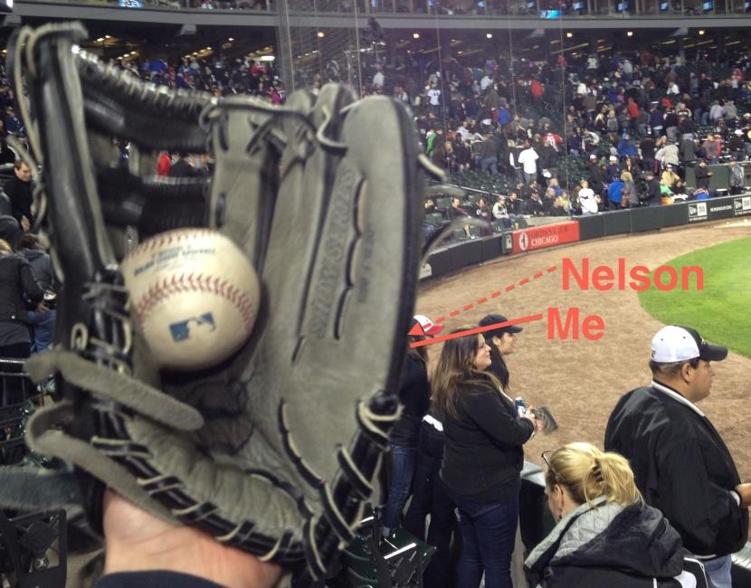 51113 Nelson ball