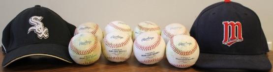 51313 Baseballs