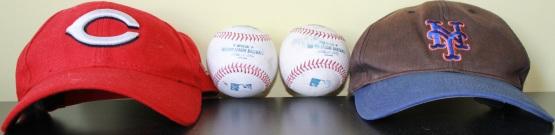 52013 Baseballs