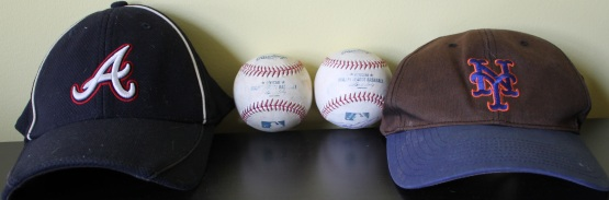 52413 Baseballs