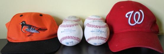 52813 Baseballs
