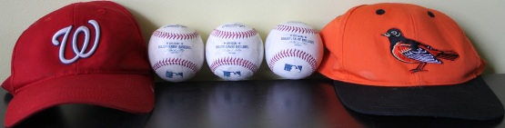 53013 Baseballs