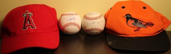 61013 Baseballs