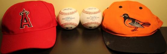 61113 Baseballs