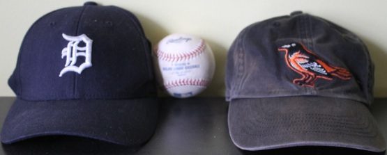 6113 Baseball