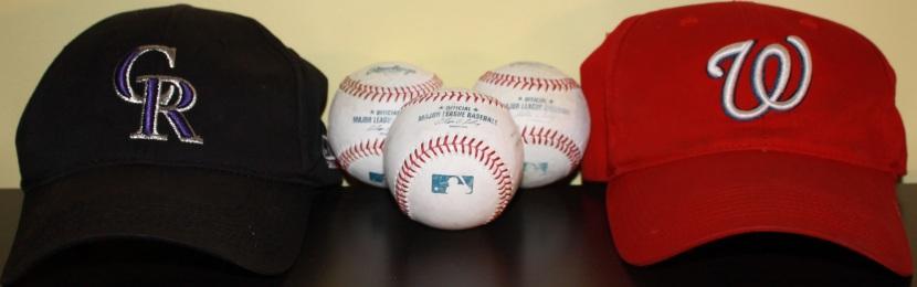 62013 Baseballs