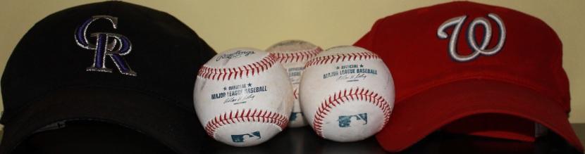 62113 Baseballs