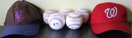 6413 Baseballs