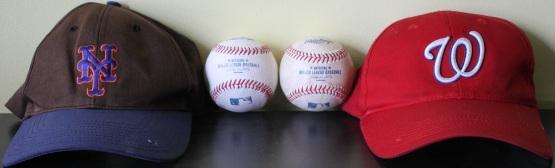 6513 Baseballs