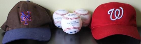 6613 Baseballs