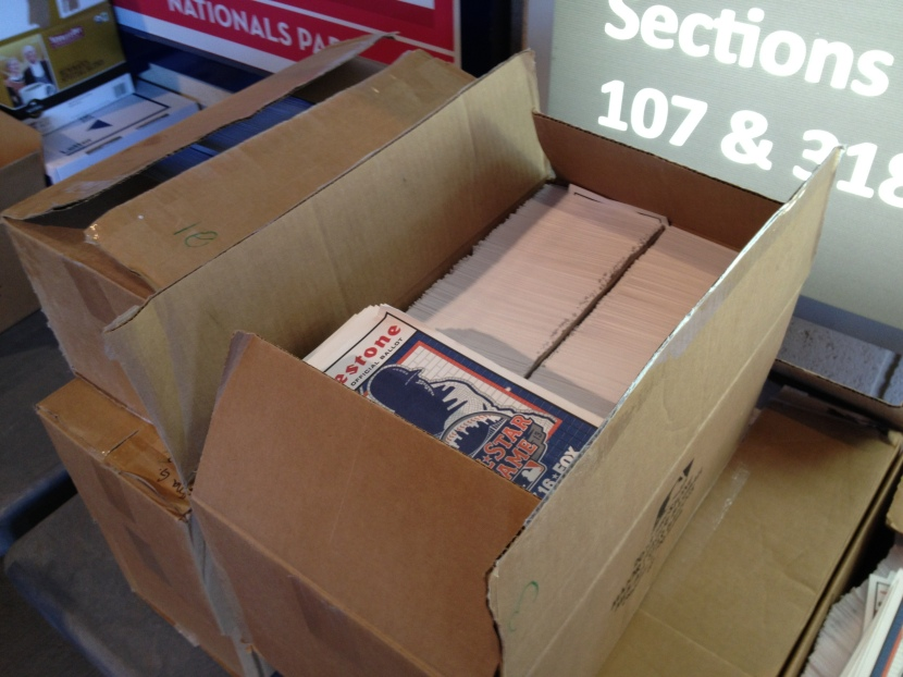 62513 Ballot Box