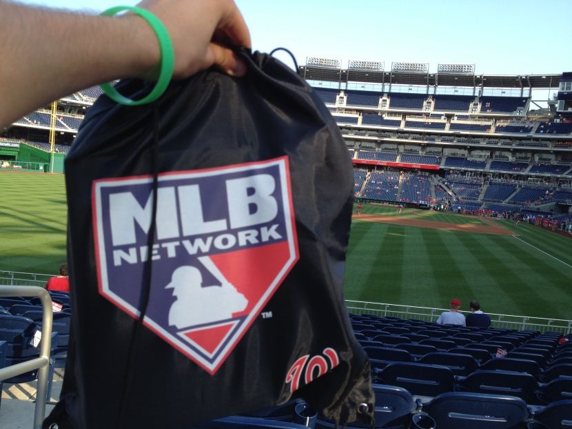 62513 Nats Prize Pack