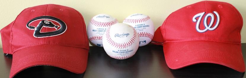 62613 Baseballs