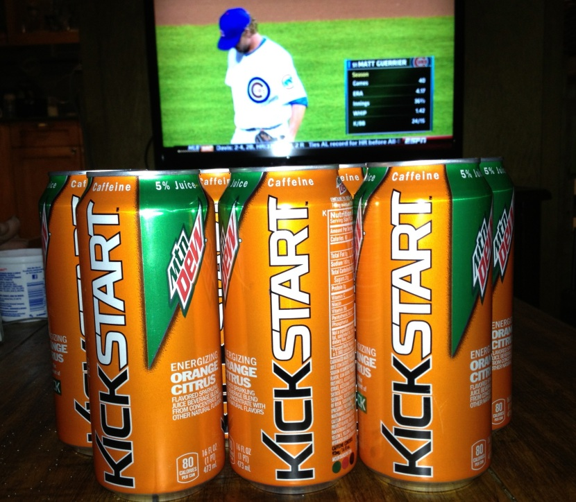 71413 KickStarts