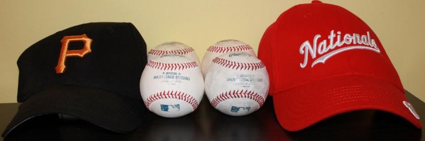 72413 Baseballs