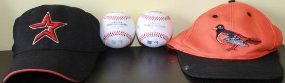 73013 Baseballs