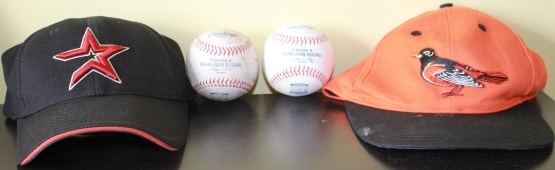 73113 Baseballs