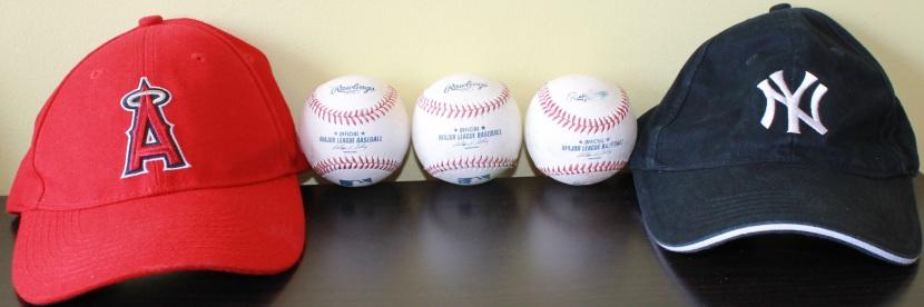 81213 Baseballs