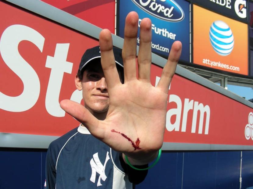 81213 Hand Cut
